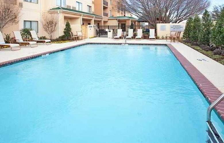 Courtyard Abilene - Hotel - 13