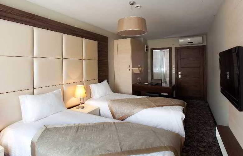 Derpa Suite Hotel Osmanbey - Room - 4