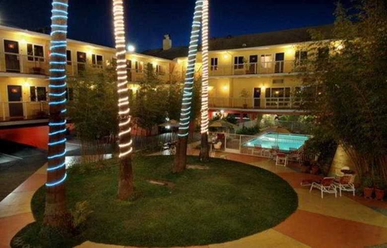 Hotel Del Sol - General - 2
