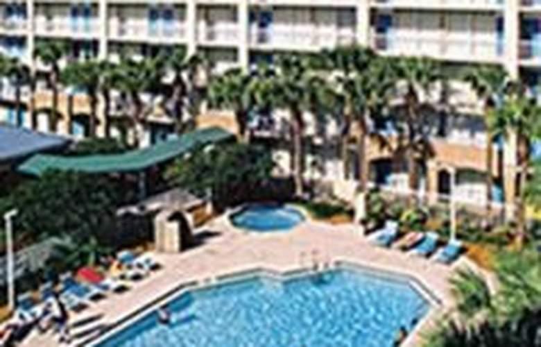 Lexington Suites Orlando - Hotel - 0