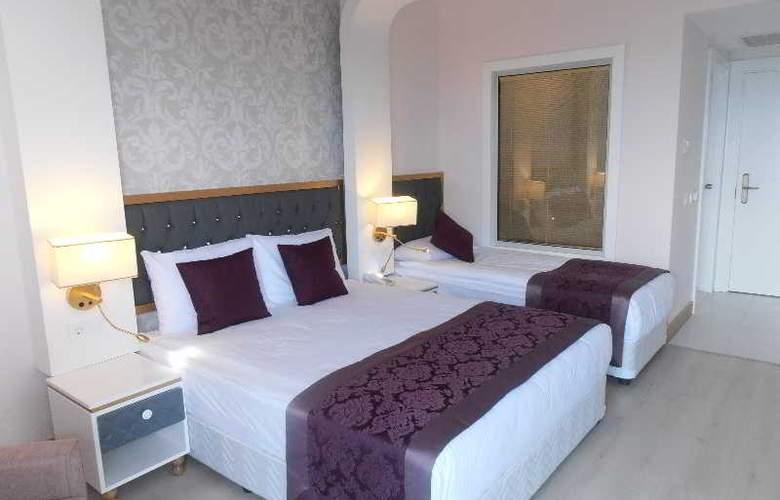 Water Side Delux Resort - Room - 33