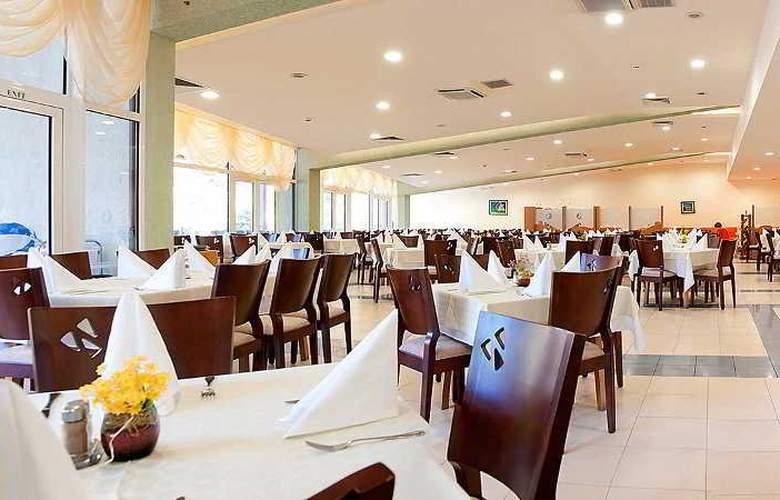 Smartline Madara - Restaurant - 4