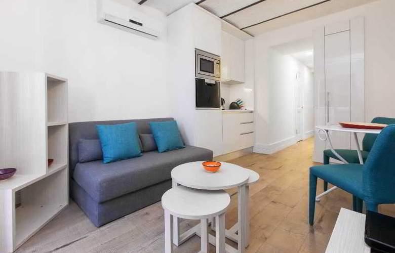 Casa Di Bava Istanbul - Room - 8