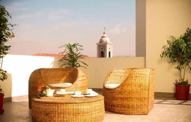 Los Tambos - Hotel - 3