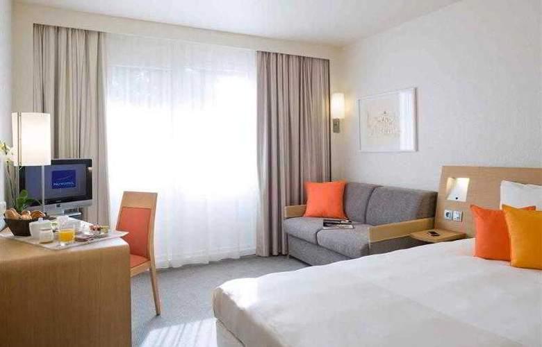 Novotel Orléans La Source - Hotel - 2