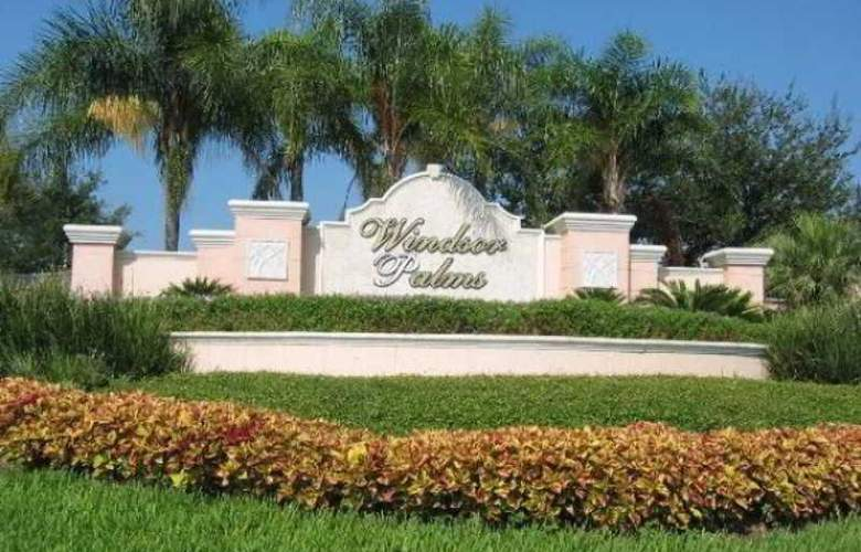 Windsor Palms 3 bed/2 bath Apartment - Hotel - 0