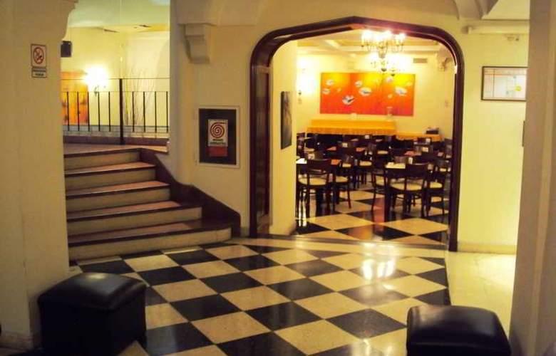 Hotel Promenade - Restaurant - 18