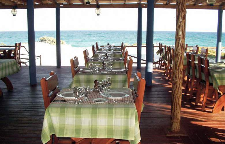Bella Isla Resort - Restaurant - 6