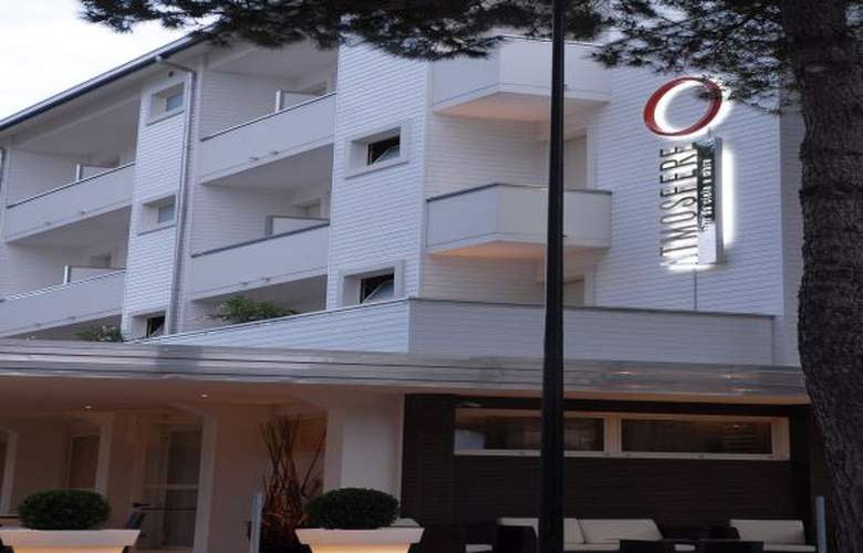 Atmosfere - Hotel - 0