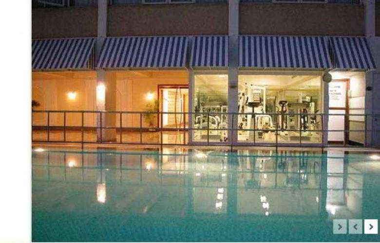 The Gateway Hotel Residency Road Bangalore - Pool - 2