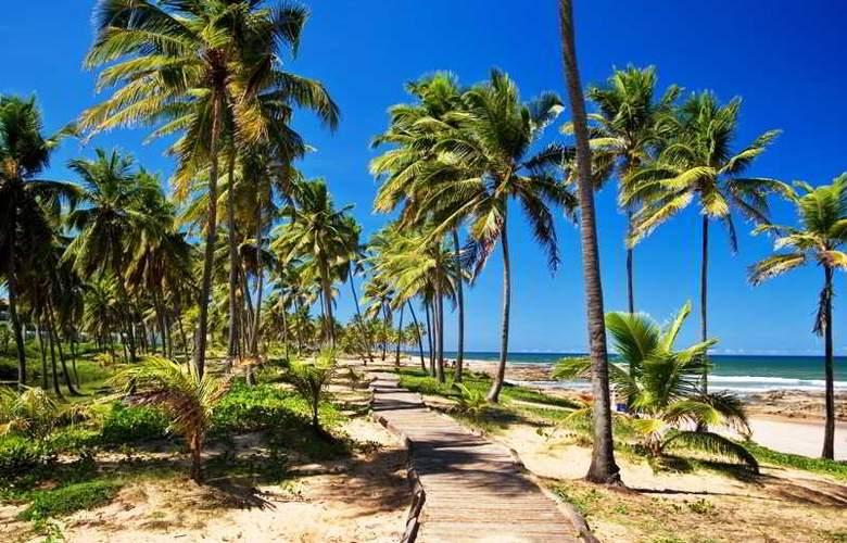 Sauipe Pousadas - Beach - 37