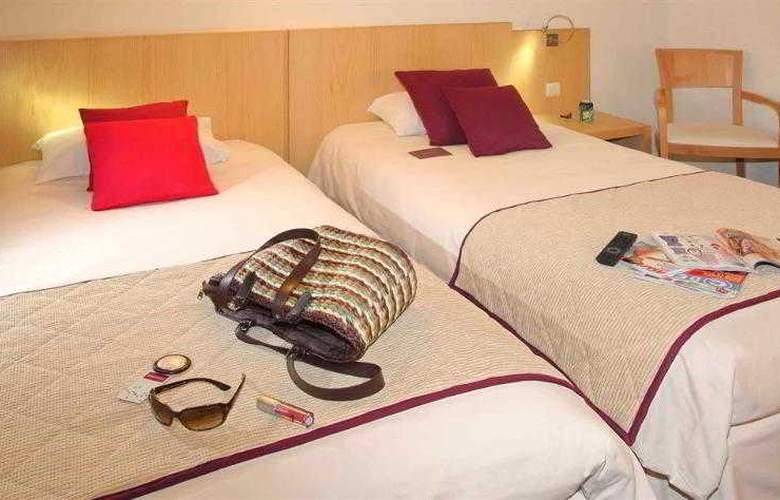 Mercure Tours Sud - Hotel - 34