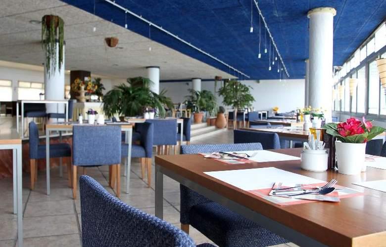Cavaliere Sur Plage - Restaurant - 13
