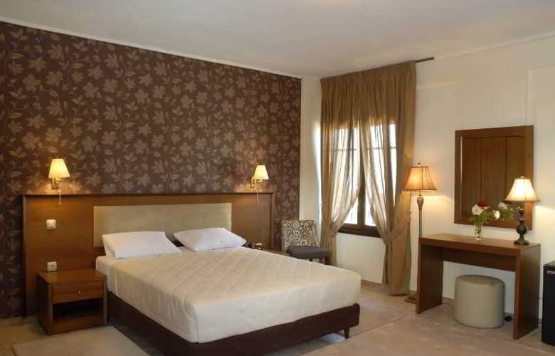 Pelion Resort - Room - 39