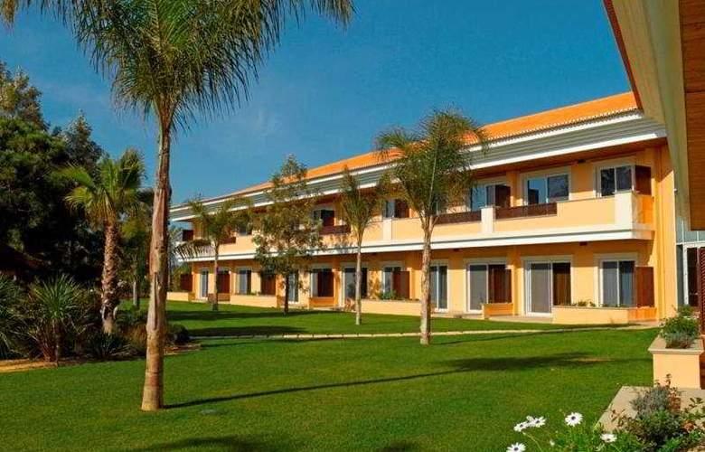 Monte da Quinta Suites - Terrace - 10