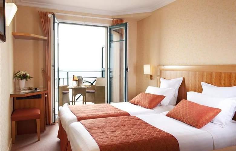Best Western Alexandra - Room - 15