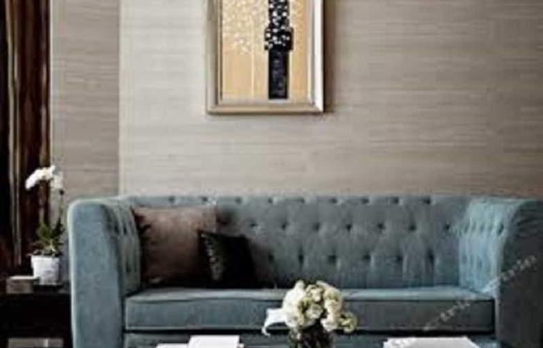 Dorsett Kwun Tong Hong Kong - Room - 11