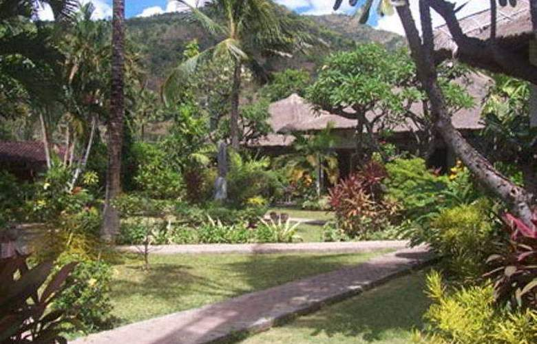 Hidden Paradise Cottages - General - 2