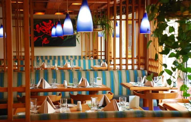 Ramada Colombo - Restaurant - 8