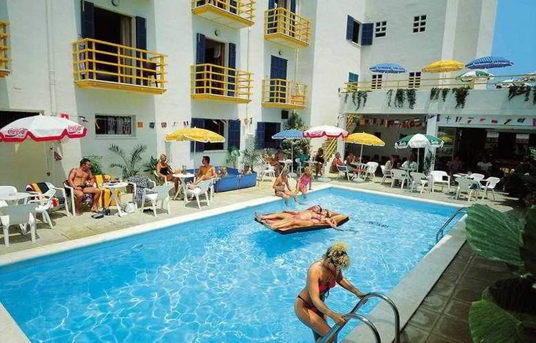 Bellavista Hotel Spa - Pool - 5