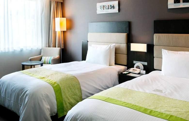 Holiday Inn Osaka Namba - Room - 2