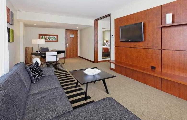 Holiday Inn San Jose Escazu - Room - 19