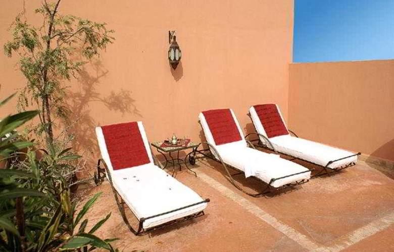 Riad Calista - Terrace - 7
