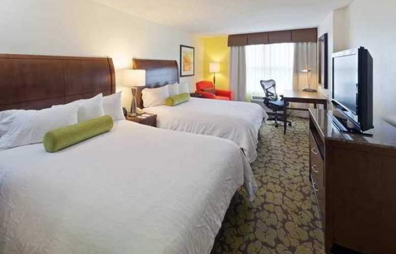 Hilton Garden Inn Atlanta Perimeter Center - Hotel - 12