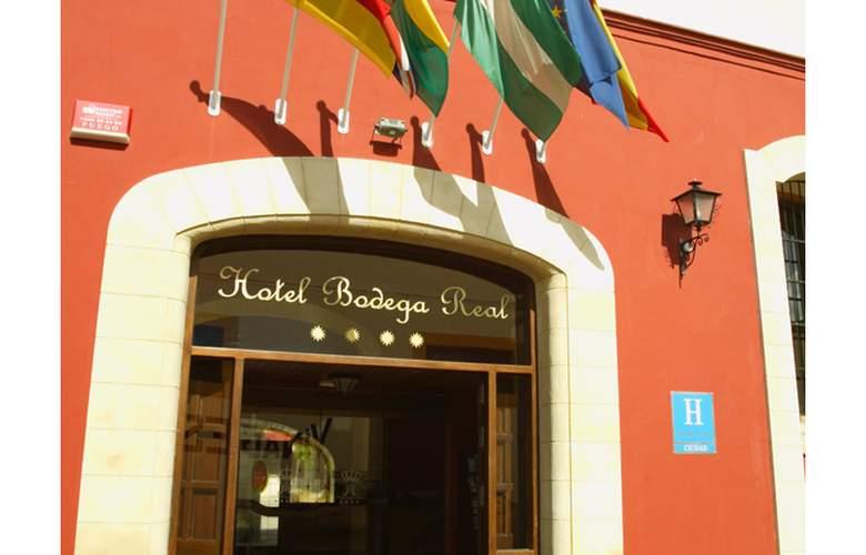 Bodega Real - Hotel - 0