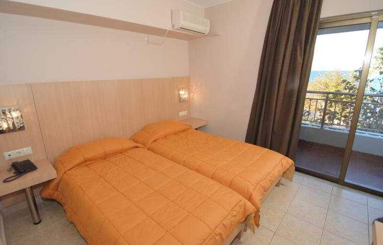 Citi Live Hotel - Room - 4