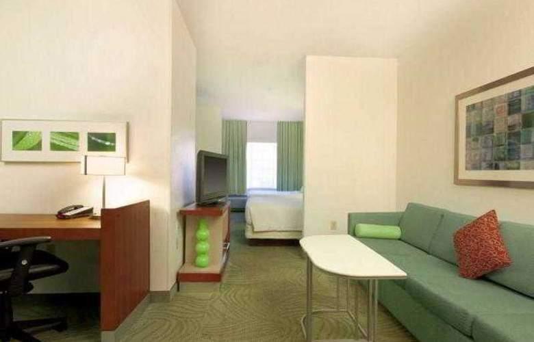 SpringHill Suites Phoenix Chandler/Fashion Center - Hotel - 3