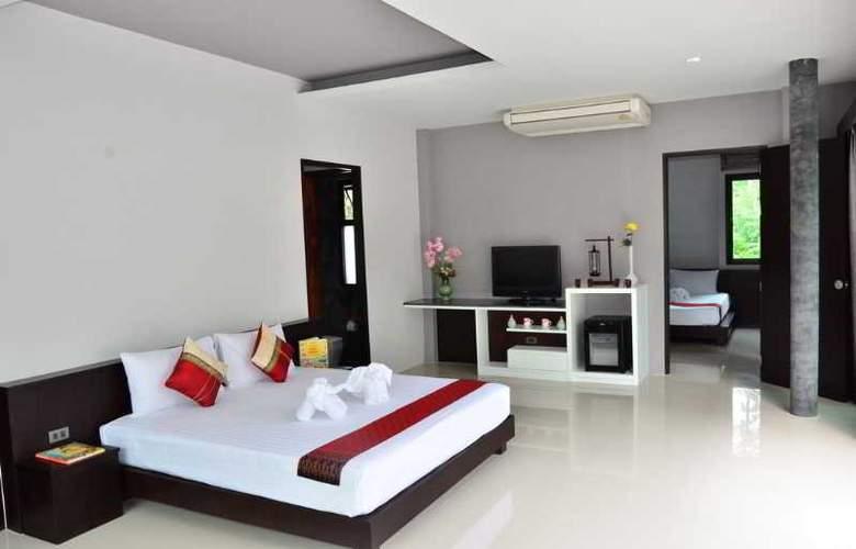 Chaweng Noi Pool Villa - Room - 28