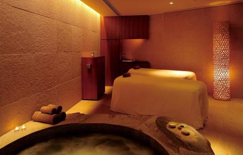 Grand Hyatt Tokyo - Hotel - 27