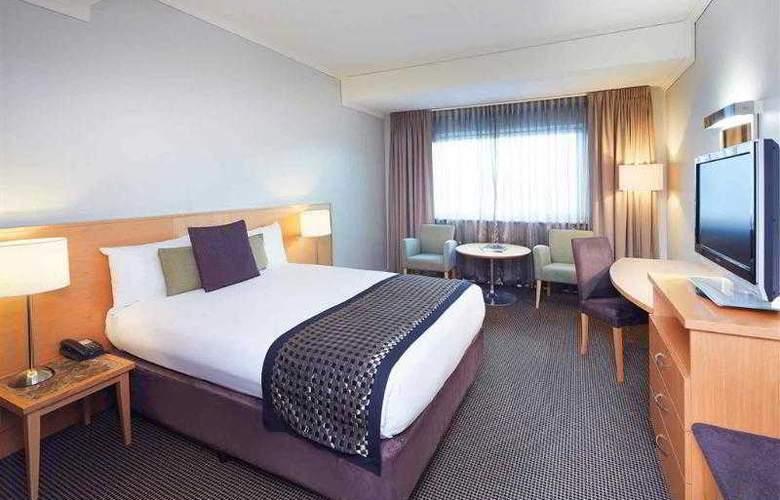 Novotel Perth Langley - Hotel - 43