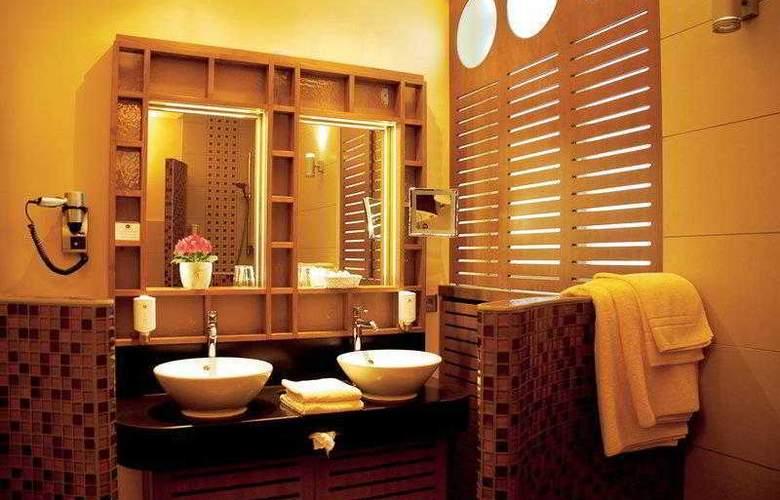 Best Western Premier Victoria - Hotel - 2
