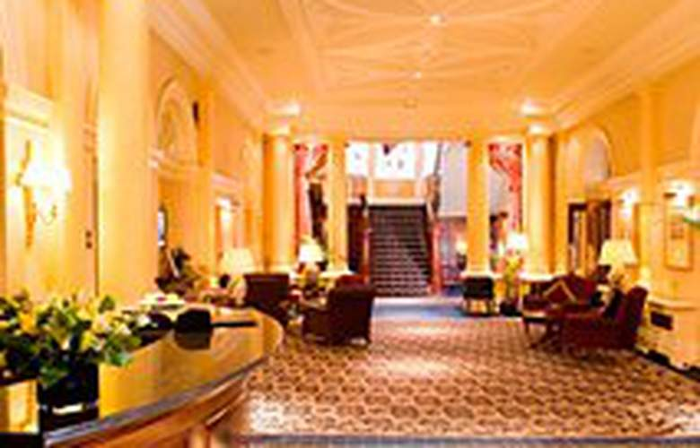 The Rougemont Hotel by Thistle, Exeter - General - 2