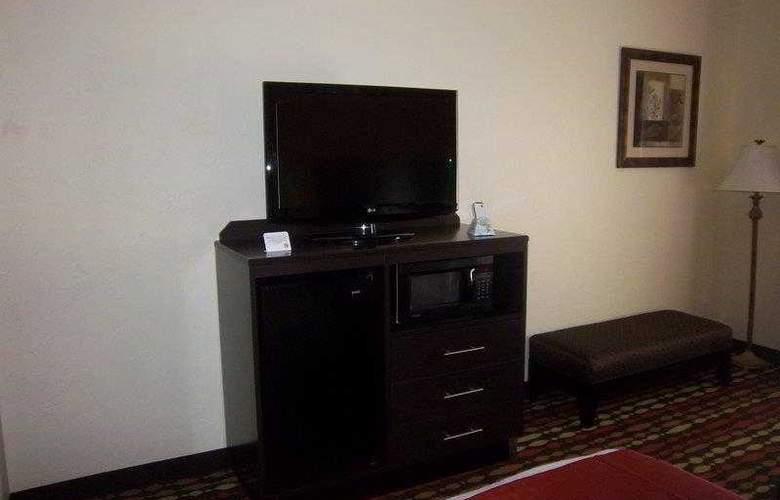 Best Western Greentree Inn & Suites - Hotel - 26
