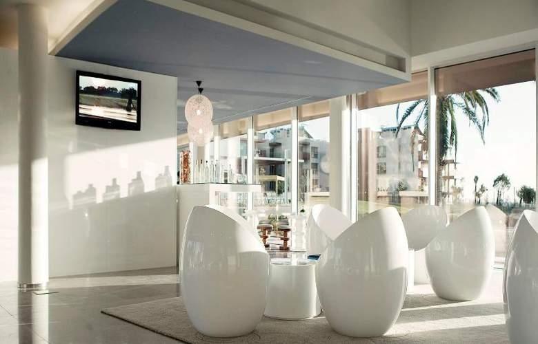 Aqualuz TroiaMar Suite Hotel Apartamentos - Bar - 18