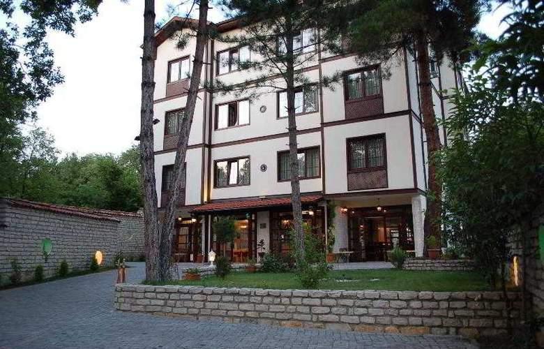 Diamond Park Hotel Safranbolu - Hotel - 0