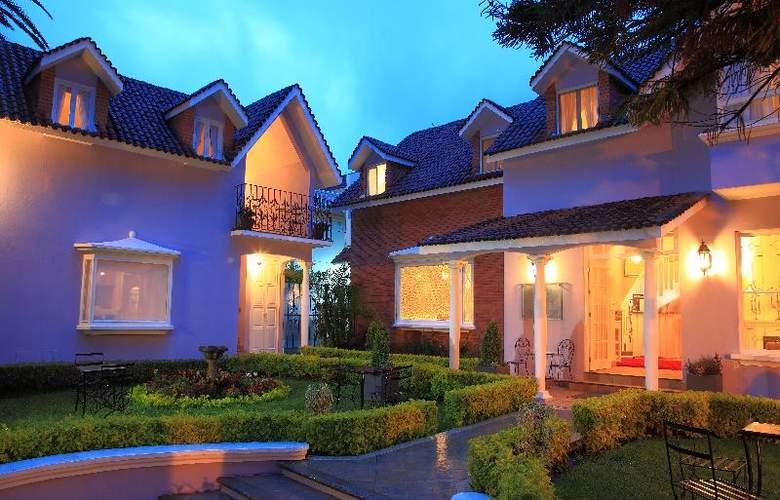Casa Bonita - Hotel - 5