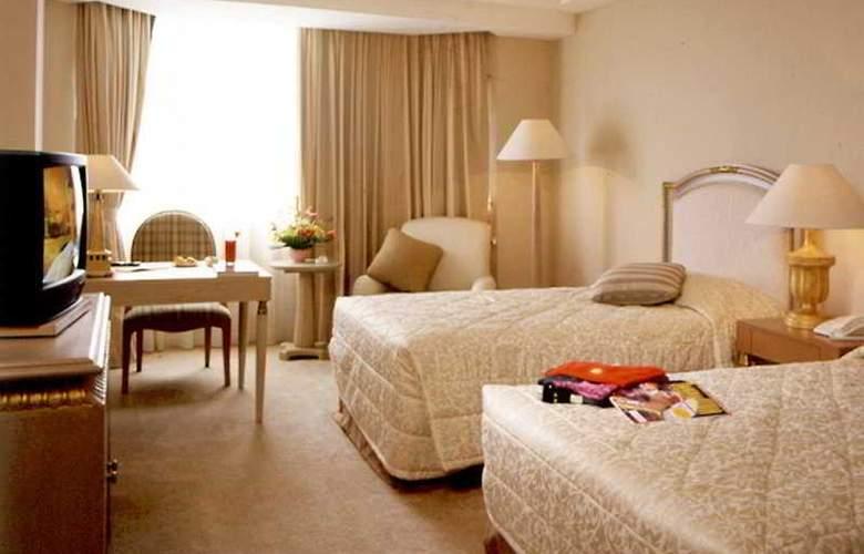 Gran Puri Manado - Room - 6