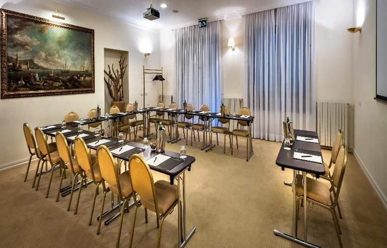 Best Western Premier Hotel Cristoforo Colombo - Conference - 19