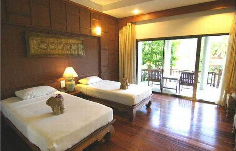 Klong Prao Resort - Room - 4
