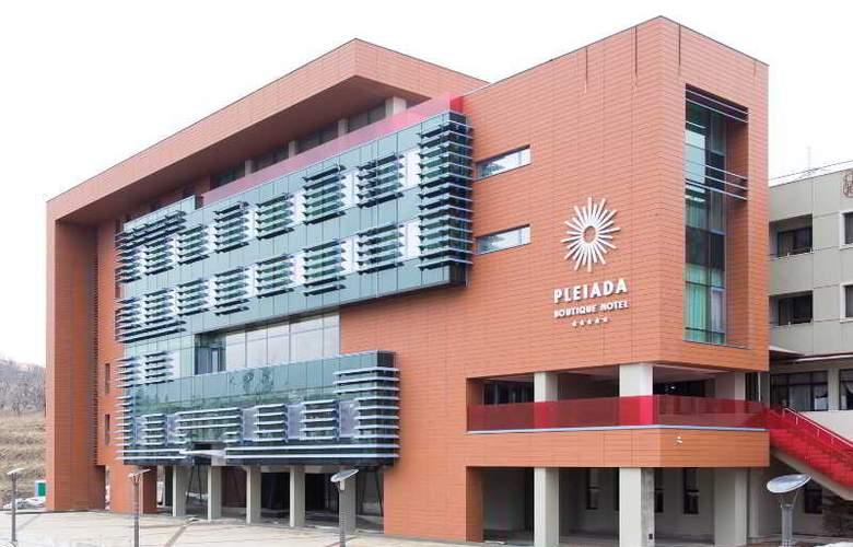 Pleiada Boutique Hotel - Hotel - 0