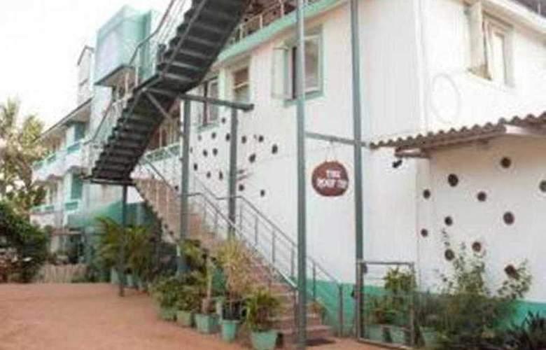 La Ben Resort - Hotel - 0