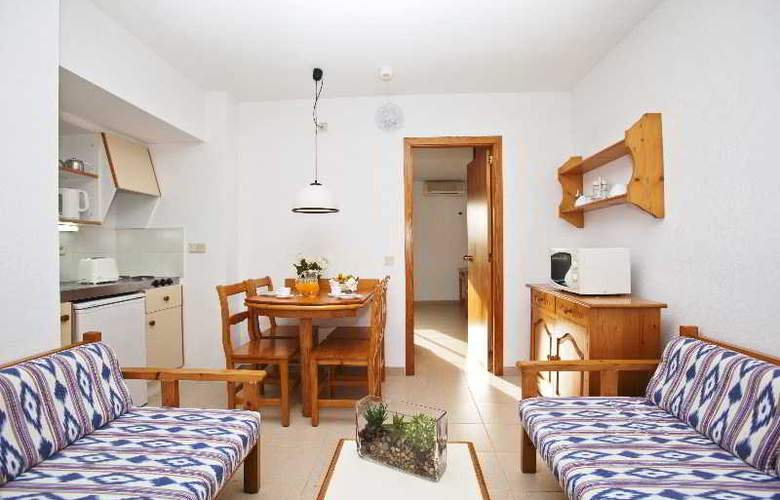 Jutlandia Family Resort - Room - 5
