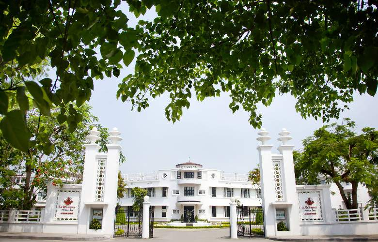 La Residence Hue - Hotel - 0