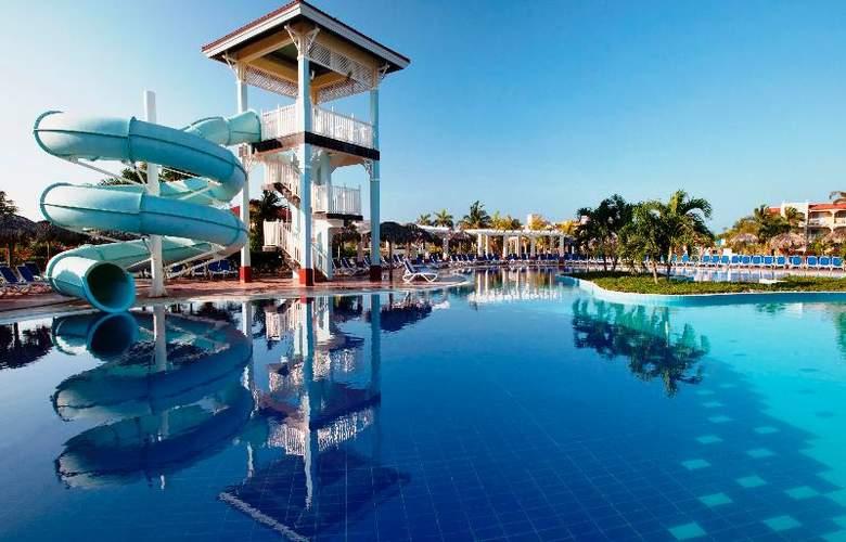 Grand Memories Varadero - Pool - 13