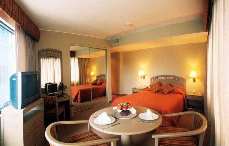 Del Pilar Miraflores Hotel - Room - 0