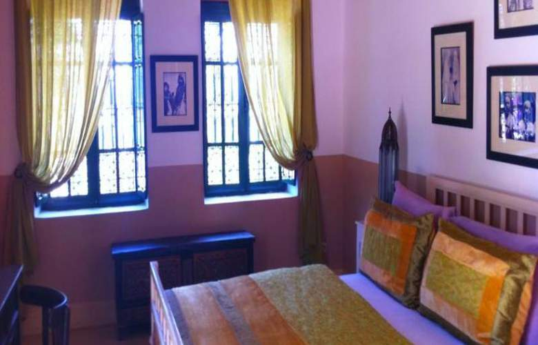 Les Jardins De Villa Maroc - Room - 11